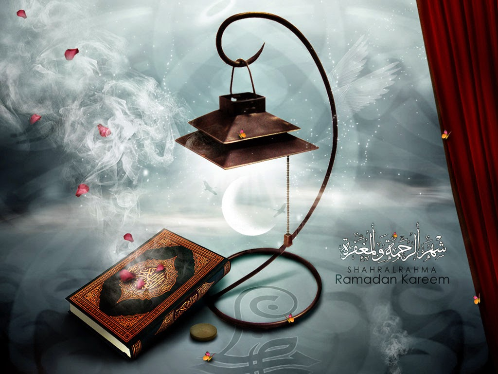 Month Ramadan kareem wallpaper islamic