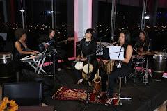 Fiesta Sunset Jazz - VIERNES 28 de Noviembre, 8:30PM - presenta: