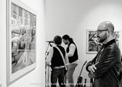 La Noche Blanca (Gijón): compromiso con el Arte y sus creadores. Photo by Ojos de Hojalata.