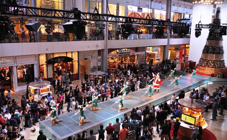 Shopping Fashion Show Mall em Las Vegas | Dicas de Las Vegas e ...