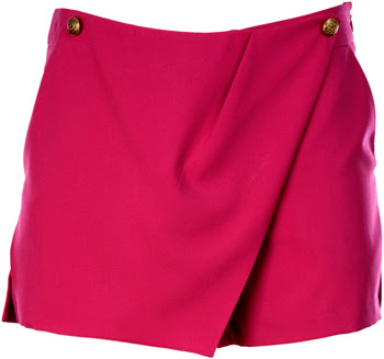 shorts BDBA