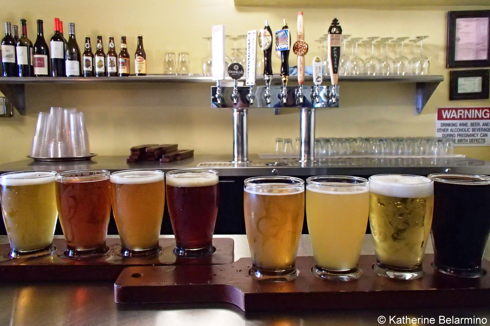 Catalina Island Brew House Catalina Island California