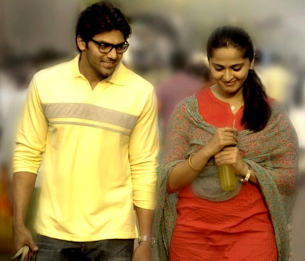 arya anushka irandam ulagam movie stills7