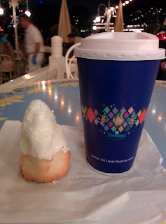 Matterhorn Macaroon Disneyland 60th Anniversary Diamond Birthday Celebration