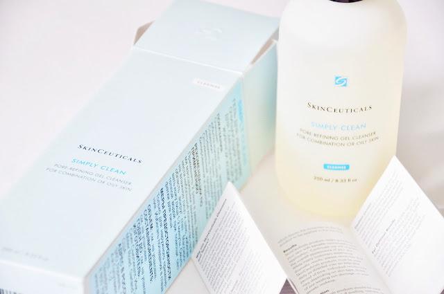 SkinCeuticals Simply Сlean