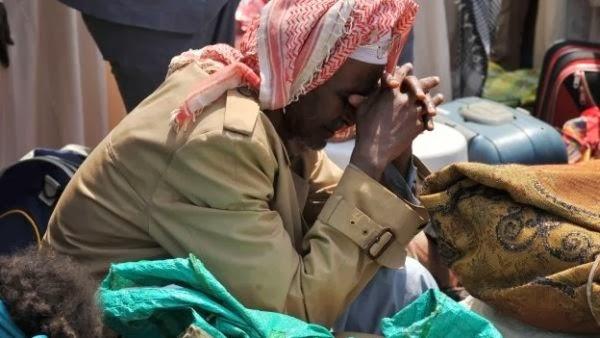 muslim-afrika