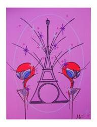 """""""Paris!!"""""""
