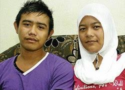 Thumbnail image for Janda 13 Tahun Dirogol Suami & Rakan Buat Laporan Polis