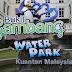 Trip Santai ke Bukit Gambang Resort City (BGRC)