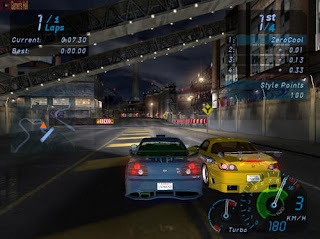 Download Need For Speed Underground Full Version
