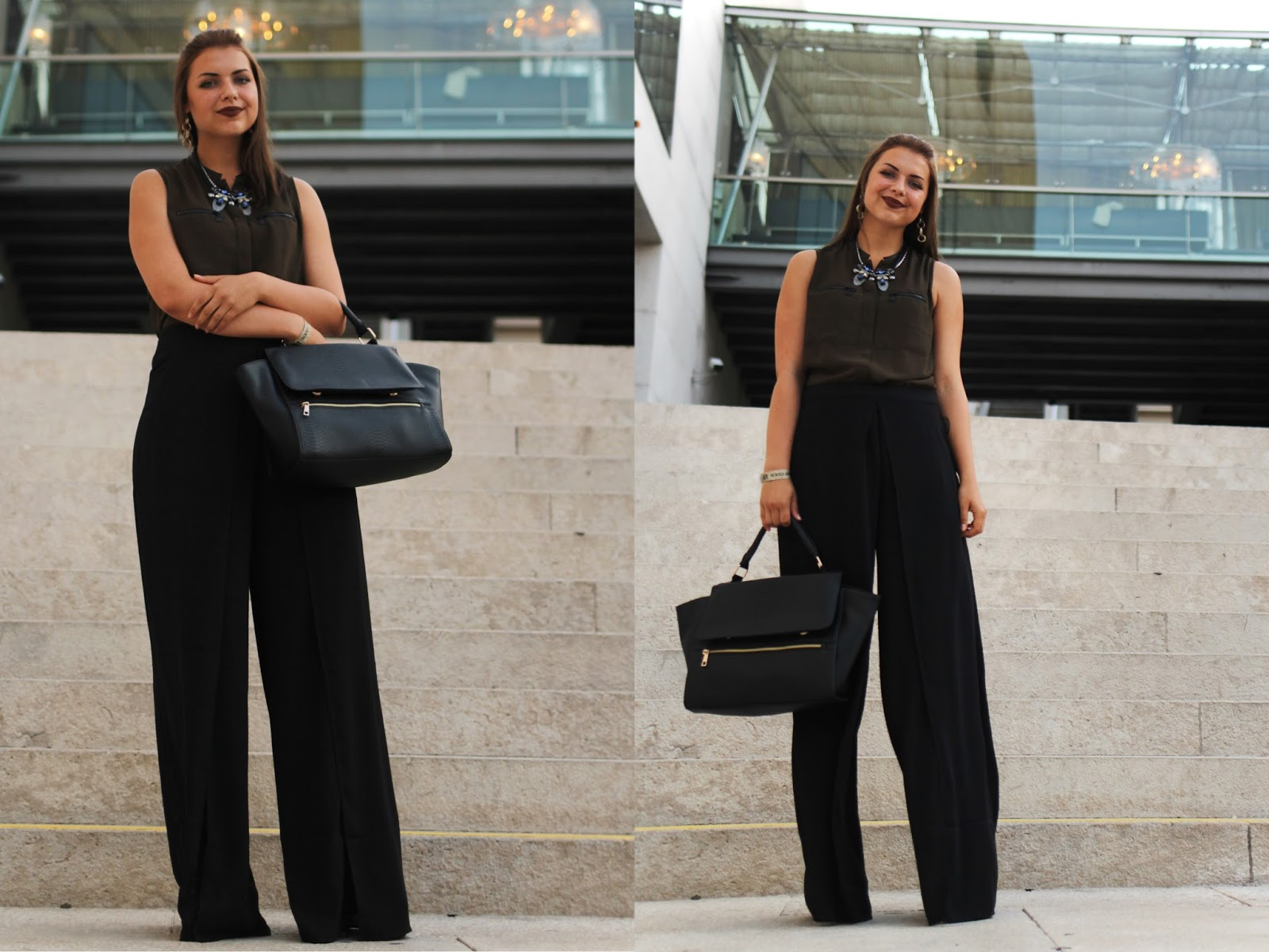 ootd tumblr girl fashion