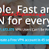 Gratis VPN 10 Giga Menggunakan ZPN Untuk Windows XP 7 8 Dan 10
