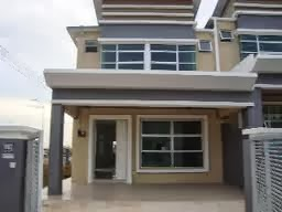 Catalog Reka Bentuk Rumah Teres   Bayani Home Renovation