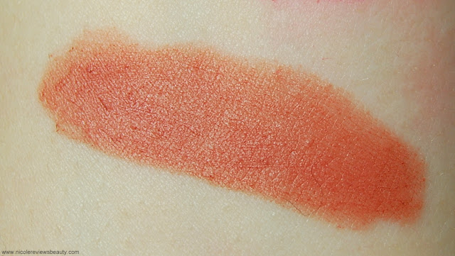 NARS Velvet Matte Lip Pencil in Calliope Swatch