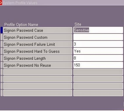 oracle scm functional guide setting user password requirements in rh learnoraclecsbscm blogspot com Order Guide Template Produce Order Guide