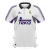 Real Madryt- Historia koszulek 2000-2014.