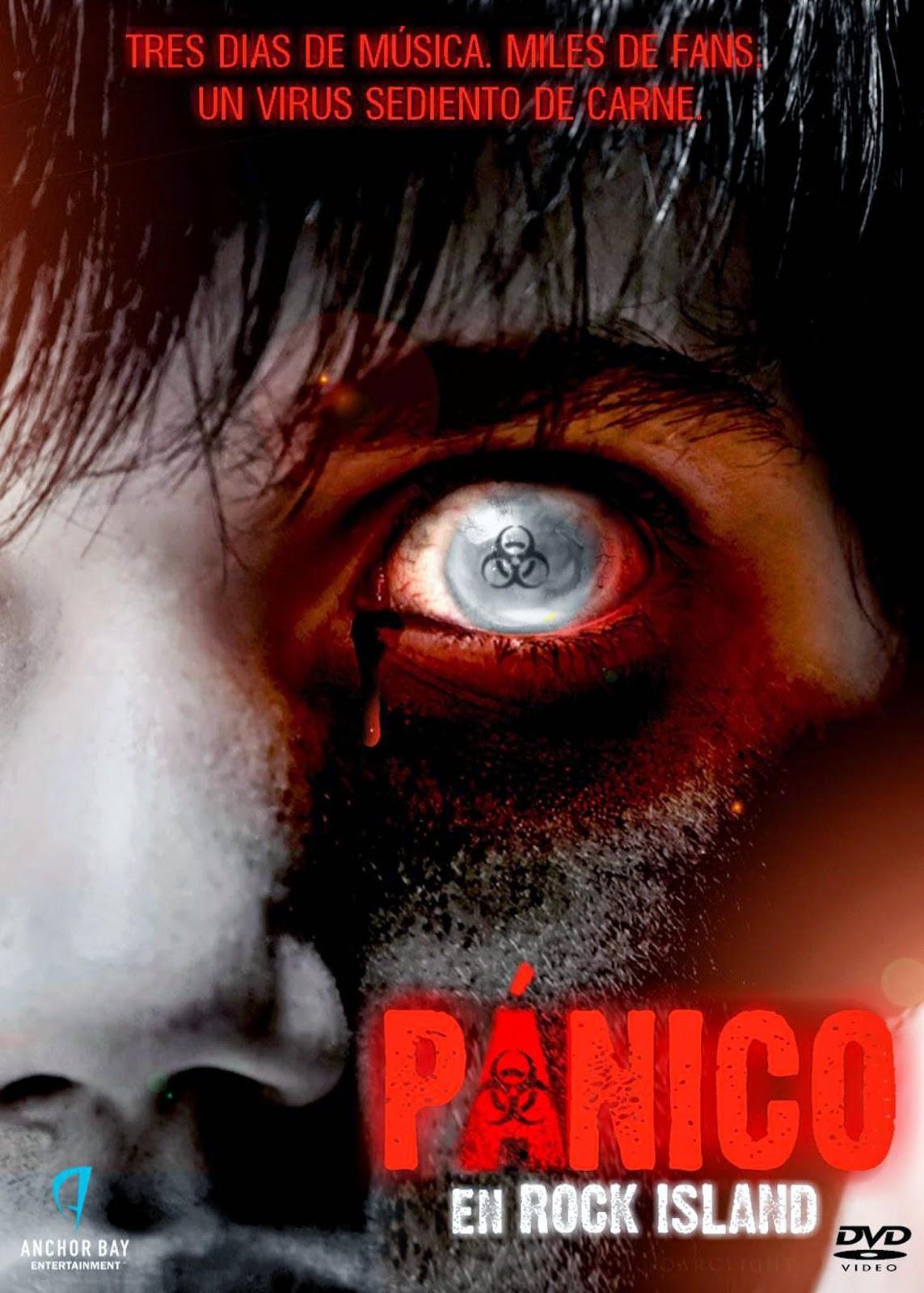 Pánico en Rock Island (2011)