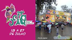 29º FESTIVAL DE INVERNO