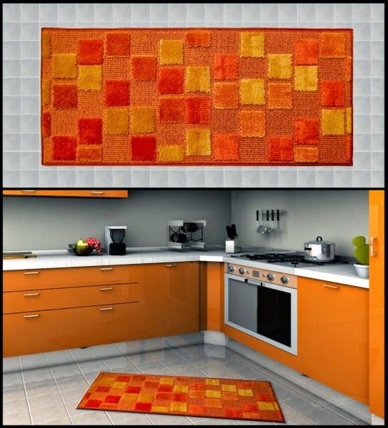 Cucina tappeti cucina - Tappeti per cucina moderni ...