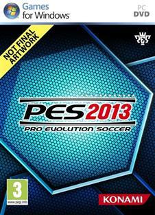 Pro Evolution Soccer 2013   PC
