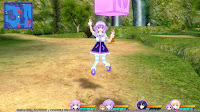 Hyperdimension Neptunia Re;Birth 3 2