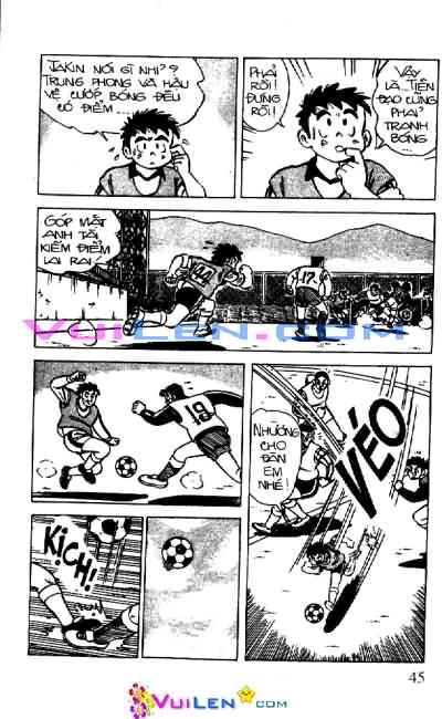 Jindodinho - Đường Dẫn Đến Khung Thành III  Tập 13 page 45 Congtruyen24h