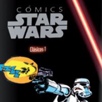 Colección Cómics Star Wars - Vol.1 Clásicos