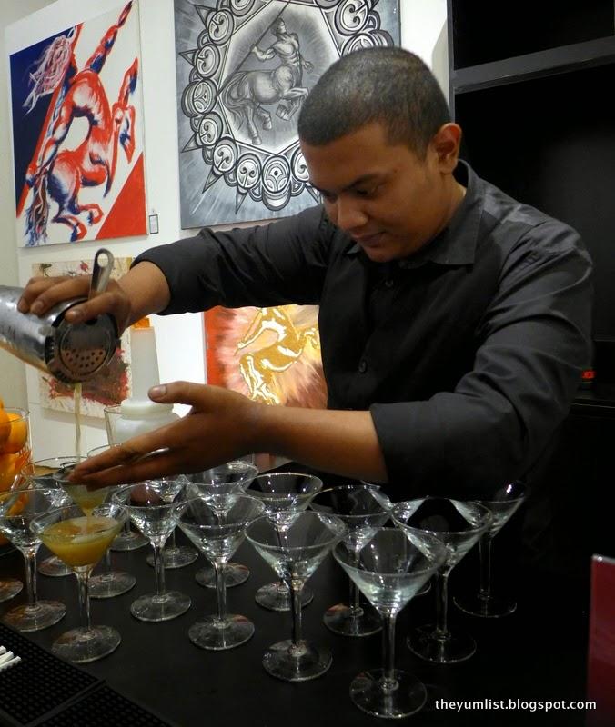 Remy Martin Cocktails VSOP