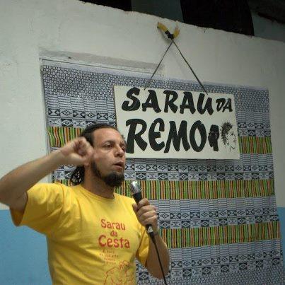 Sarau da Remo + Sarau da Cesta