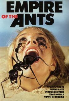 O Império das Formigas Dublado
