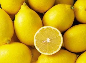 Manfaat Buah Lemon