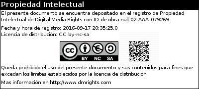 ® Producto Registrado ©