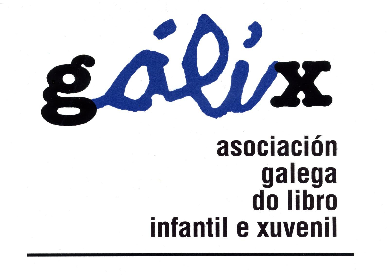 GÁLIX (Asociación Galega do Libro Infantil e Xuvenil)