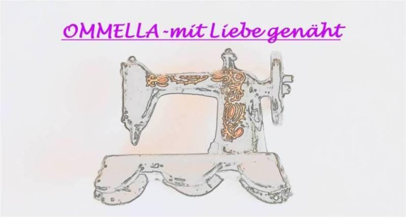 OMMELLA - mit Liebe genäht