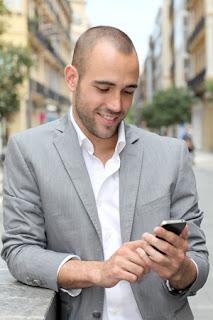 turn a guy on via text