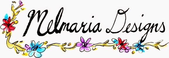 Melmaria Designs Header Logo