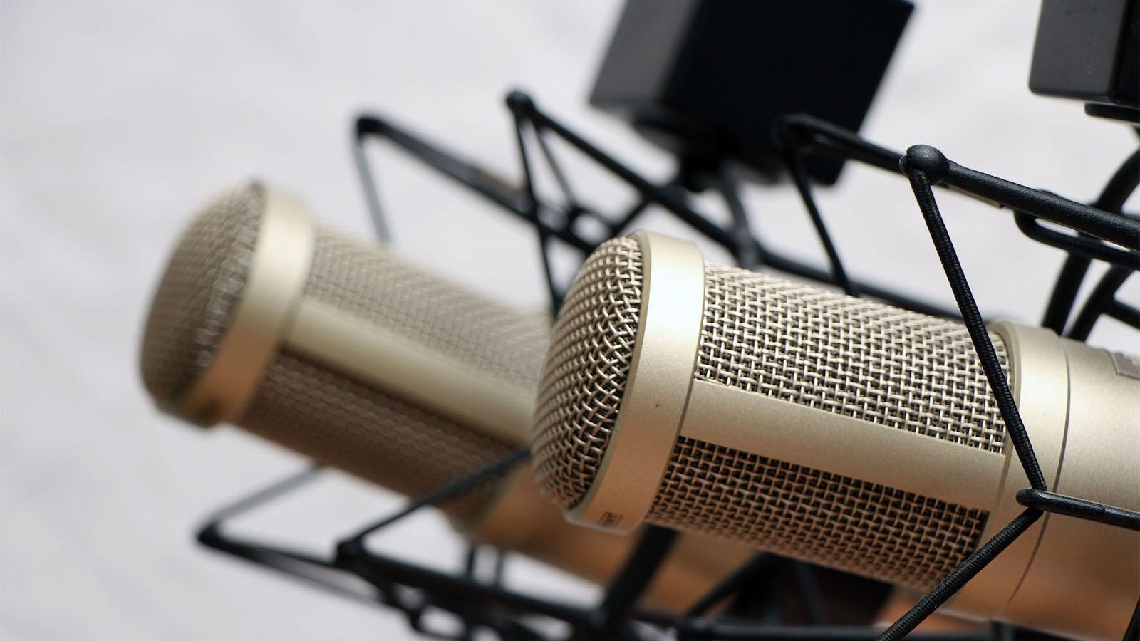 Divulgue sua marca nos maiores Podcasts.