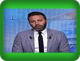 - برنامج الكورة مع الحياة مع حازم إمام حلقة الجمعة 22-7-2016