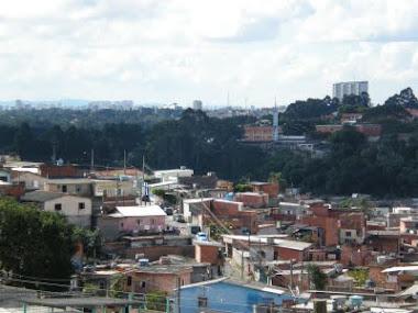 Jardim das Imbuias    São Paulo     Brasil