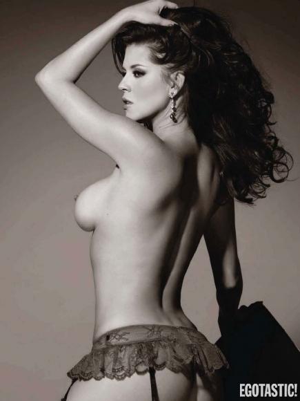 Alicia Machado Desnuda - LaChivirica69Net