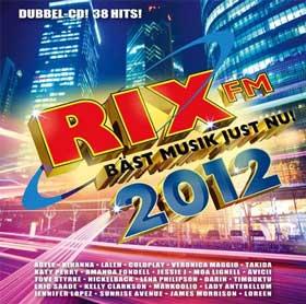 Rix FM 2012