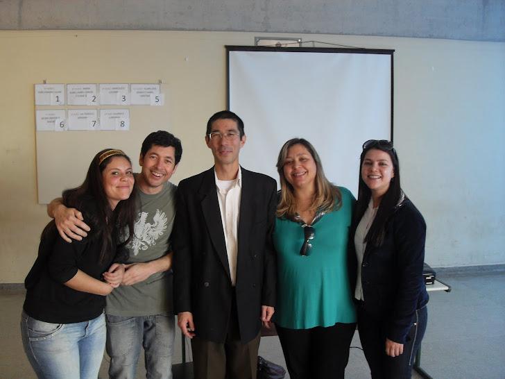 Atividades Desenvolvidas na E.E. Prof. Eduardo Soares, 1º Semestre 2011