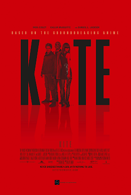 Kite (BRRip FULL HD Ingles Subtitulada) (2014)