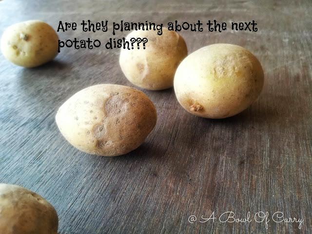 Spiced Potato Bhaaji Recipes — Dishmaps