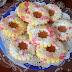 حلويات الصابلي : طريقة تحضير صابلي بشكل مختلف
