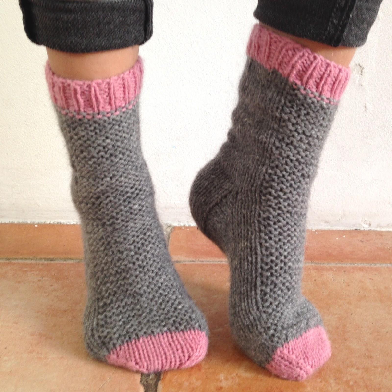 aufildesenvies mod le gratuit rye mes premi res chaussettes au tricot. Black Bedroom Furniture Sets. Home Design Ideas
