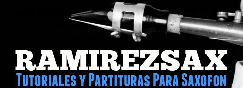 RAMIREZSAX