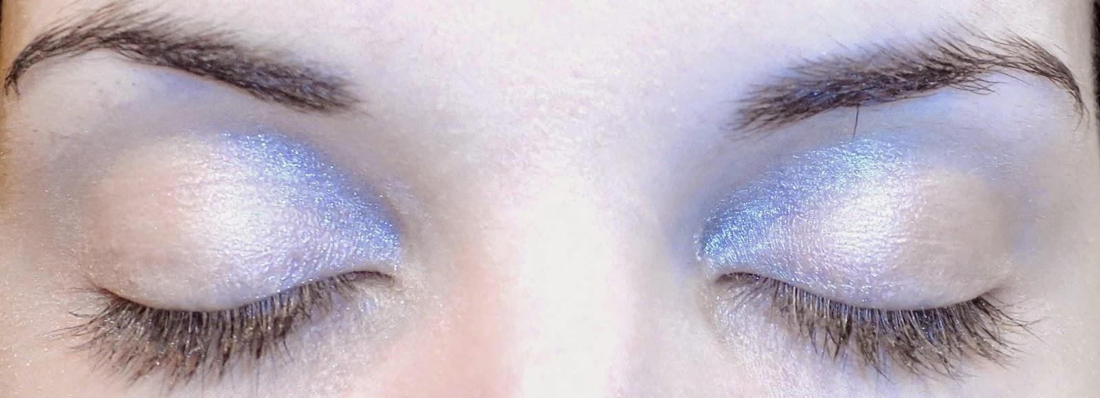 maquillaje para agrandar ojos paso a paso 1