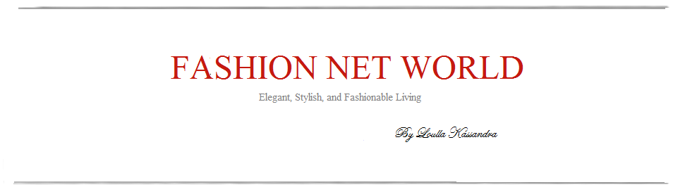 FASHION NET WORLD