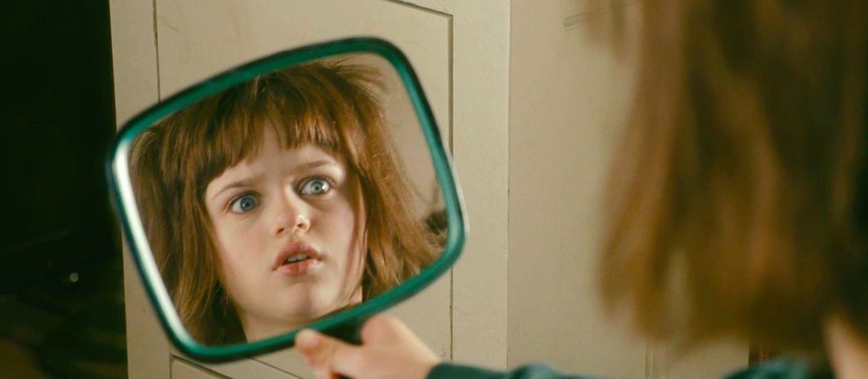 Ugly Duckling: Film Review: Ramona and Beezus